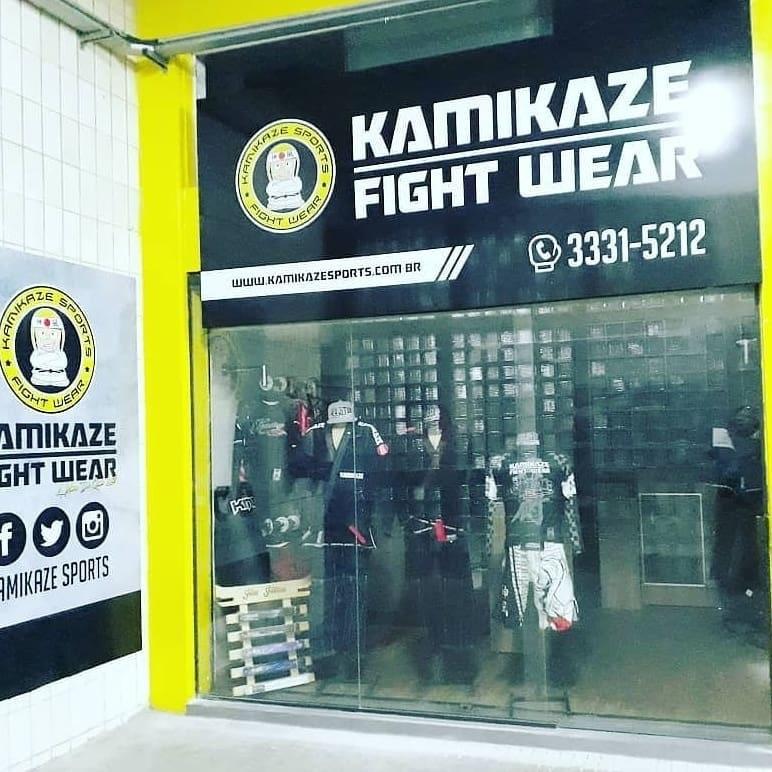 Kamikaze Sports